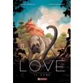 LOVE - IL CANE