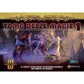 MAGE WARS - TOMO DELLE MAGIE 1