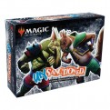 MAGIC UNSANCTIONED - ENG