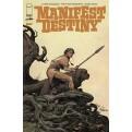 MANIFEST DESTINY VOLUME 7 - TALPALUMBRICUS & LEPUS