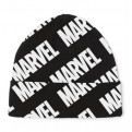 MARVEL COMICS - BEANIE HAT - REPEATING LOGO