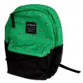MINECRAFT - BACKPACK - CREEPER SWARM ONE SIZE