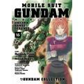 MOBILE SUIT GUNDAM UNICORN - BANDE DESSINEE 15