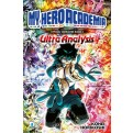MY HERO ACADEMIA - OFFICIAL CHARACTER BOOK 2 ULTRA ANALYSIS