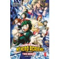 MY HERO ACADEMIA THE MOVIE: TWO HEROES - ANIME COMICS