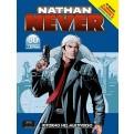 NATHAN NEVER 359 - MULTIVERSO + MEDAGLIA NATHAN NEVER