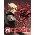 ODESSA 21 - RESISTENZA 3