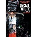ONCE & FUTURE 1