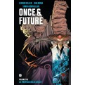 ONCE & FUTURE 3