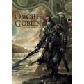 ORCHI E GOBLIN 1 - TURUK / MYTH