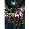 OVERLORD - LIGHT NOVEL 6 - I VALOROSI DEL REGNO PARTE 2