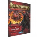 PATHFINDER: IL PORTALE INFERNO