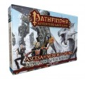 PATHFINDER ADVENTURE CARD GAME - MAZZO AVVENTURA 4: I PECCATI DEI SALVATORI