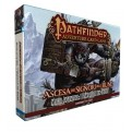 PATHFINDER ADVENTURE CARD GAME - MAZZO AVVENTURA 6: I PINNACOLI DI XIN-SHALAST