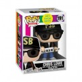 PET SHOP BOYS - POP FUNKO VINYL FIGURE 191 CHRIS LOWE 9CM