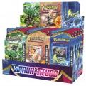 POKEMON - BOX 12 MAZZI - SPADA E SCUDO