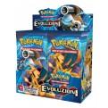 POKEMON - BOX 36 BUSTE - XY EVOLUZIONI