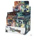 POKEMON - BOX 8 MAZZI - SOLE E LUNA ULTRAPRISMA