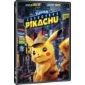 POKEMON - DETECTIVE PIKACHU - DVD