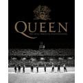 QUEEN - THE NEAL PRESTON PHOTOGRAPHS