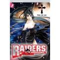RAIDERS 1