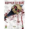 RAPPAN ATHUK - IL DUNGEON DELLE TOMBE - EDIZIONE CARTONATA