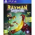 RAYMAN LEGENDS ITA PS4
