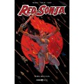 RED SONJA, VOL. 9 - TERRA BRUCIATA