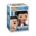 ROCK - ELVIS - POP FUNKO VINYL FIGURE 187 BLUE HAWAII 9CM