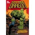SAVAGE DRAGON 15 - IN QUESTO MONDO SELVAGGIO