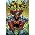 SAVAGE DRAGON 8 - LICENZIATO