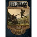 SAVAGE WORLDS - AMBIENTAZIONE - RIPPERS RESURRECTED: MANUALE DEL MASTER