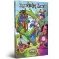 SAVAGE WORLDS - CRYSTAL HEART