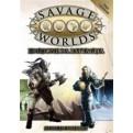 SAVAGE WORLDS - MANUALE BASE - EDIZIONE DA BATTAGLIA