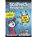 SCOTTECS MEGAZINE 23 - BOKEMORP BLUZZURRO