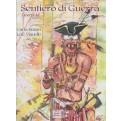 SENTIERO DI GUERRA- DEERFIELD 1704