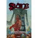 SLAINE: THE BRUTANIA CHRONICLES, VOL. 4 - L'ARCONTE