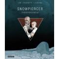 SNOWPIERCER - EDIZIONE INTEGRALE DELUXE