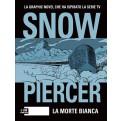 SNOWPIERCER: LA MORTE BIANCA - ED. EDICOLA