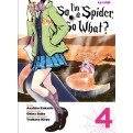 SO I'M A SPIDER, SO WHAT? 4
