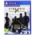 STAR TREK VR : BRIDGE CREW ITA PS4