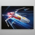 STAR WARS - 486002M - X-WING SPACE