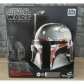 STAR WARS - BLACK SERIES - CASCO ELETTRONICO BOBA FETT