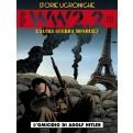 STORIE UCRONICHE: WW 2.2 - L'ALTRA GUERRA MONDIALE (2 DI 2)