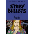 STRAY BULLETS 6 - ASSASSINI