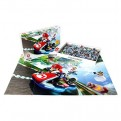 SUPER MARIO KART PUZZLE - FUNRACER 1000PZ