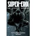 SUPEREROI LE GRANDI SAGHE 83 SPIDER-MAN NOIR
