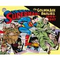 SUPERMAN: LE STRISCE QUOTIDIANE DELLA GOLDEN AGE, VOL. 2 - 1944-1947