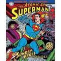 SUPERMAN: LE TAVOLE DOMENICALI DELLA ATOMIC AGE, VOL. 1 - 1949-1953