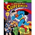 SUPERMAN: LE TAVOLE DOMENICALI DELLA GOLDEN AGE, VOL. 2 - 1946-1949